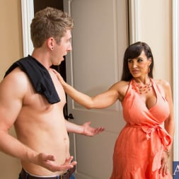 Lisa Ann in 'Naughty America' and Danny Wylde in My Friends Hot Mom (Thumbnail 1)