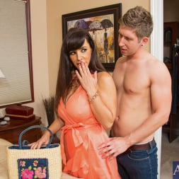 Lisa Ann in 'Naughty America' and Danny Wylde in My Friends Hot Mom (Thumbnail 2)