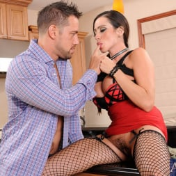 Ariella Ferrera in 'Naughty America' and Johnny Castle in Latin Adultery (Thumbnail 2)