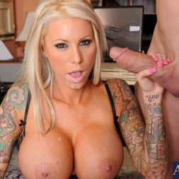 Lolly Ink in 'Naughty America'  and Billy Glide in Naughty Office (Thumbnail 11)
