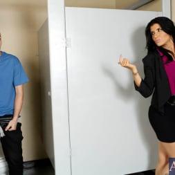 Romi Rain in 'Naughty America' and Jessy Jones  in My First Sex Teacher (Thumbnail 2)