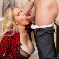 Julia Ann in 'Naughty America' and Mr. Pete in Naughty Office (Thumbnail 4)