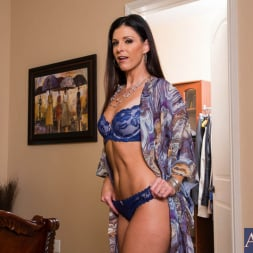 India Summer in 'Naughty America' and Billy Glide in Housewife 1 on 1 (Thumbnail 1)