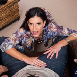 India Summer in 'Naughty America' and Billy Glide in Housewife 1 on 1 (Thumbnail 2)