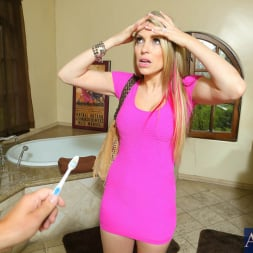 Courtney Cummz in 'Naughty America' and Jerry in Housewife 1 on 1 (Thumbnail 1)