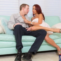 Monique Alexander in 'Naughty America' and Mark Wood in Neighbor Affair (Thumbnail 3)