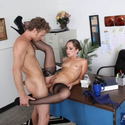 Remy LaCroix in 'Naughty America' and Michael Vegas in Naughty Office (Thumbnail 13)
