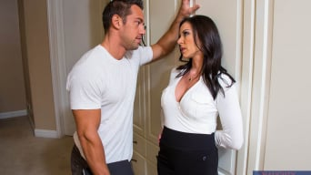 Kendra Lust in 'and Johnny Castle in My Friends Hot Mom'