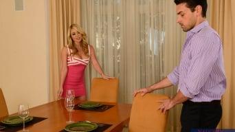 Mia Lelani in 'and Ryan Driller in My Wife's Hot Friend'