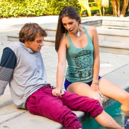 Anna Morna in 'Naughty America' and Tyler Nixon in My Sisters Hot Friend (Thumbnail 2)