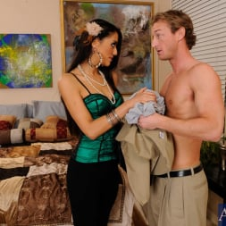 Lyla Storm in 'Naughty America' and Ryan Mclane in Latin Adultery (Thumbnail 2)