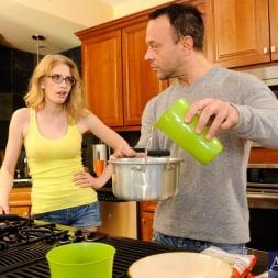 Allie James in 'Naughty America' and Kurt Lockwood in Neighbor Affair (Thumbnail 1)