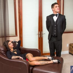 Bonnie Rotten in 'Naughty America' and Bruce Venture in Naughty Rich Girls (Thumbnail 1)
