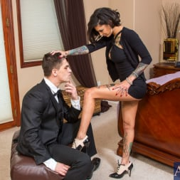 Bonnie Rotten in 'Naughty America' and Bruce Venture in Naughty Rich Girls (Thumbnail 3)