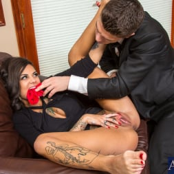 Bonnie Rotten in 'Naughty America' and Bruce Venture in Naughty Rich Girls (Thumbnail 13)