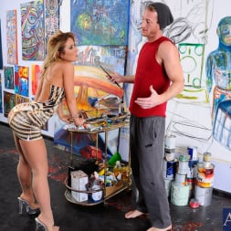 Sheena Shaw in 'Naughty America' and Ryan Mclane in My Dad's Hot Girlfriend (Thumbnail 1)