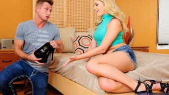 Mia Malkova in 'in My Wife's Hot Friend'