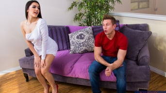 Valentina Nappi in 'in My Sisters Hot Friend'