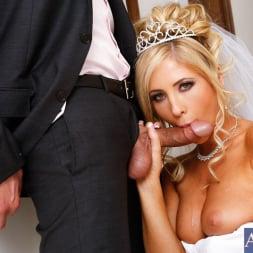 Tasha Reign in 'Naughty America' in Naughty Weddings (Thumbnail 13)