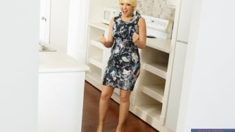 Kagney Linn Karter in 'in Housewife 1 on 1'