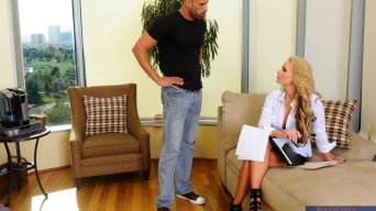 Phoenix Marie В 'in My First Sex Teacher'