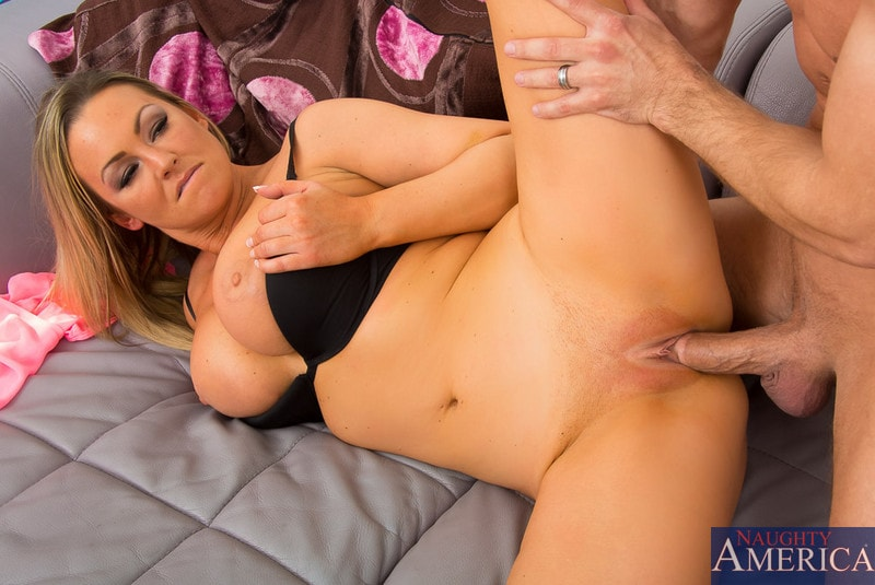 Awake sex abbey brooks needs someone to talk to early in the morning so she