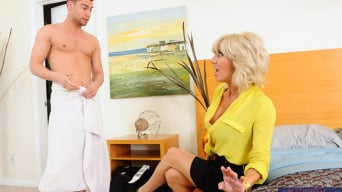 Tara Holiday in 'in My Friends Hot Mom'