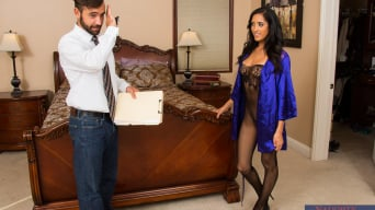 Chloe Amour in ' in Latin Adultery'