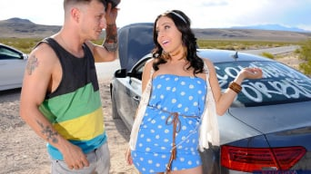 Gracie Glam in 'in My Sisters Hot Friend'