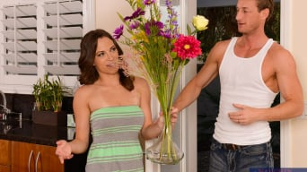 Lily Love in 'in I Have a Wife'