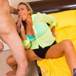 Abbey Brooks in 'Naughty America' in My Friend's Hot Girl (Thumbnail 3)
