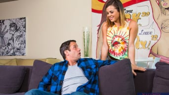 Keisha Grey in 'in My Sisters Hot Friend'