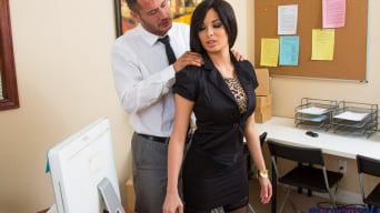 Anissa Kate in 'in Naughty Office'