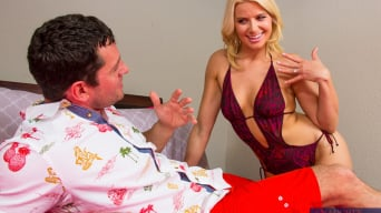 Anikka Albrite in 'in I Have a Wife'