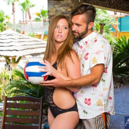 Maddy O'Reilly in 'Naughty America' in Naughty Athletics (Thumbnail 1)