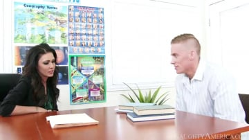 Jessica Jaymes in Naughty Office