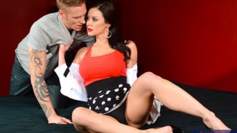 Kendra Lust in 'in My Friends Hot Mom'