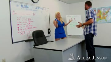Alura Jenson in My Friends Hot Mom