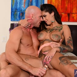Bonnie Rotten in 'Naughty America' in My Sisters Hot Friend (Thumbnail 12)