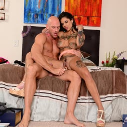 Bonnie Rotten in 'Naughty America' in My Sisters Hot Friend (Thumbnail 13)
