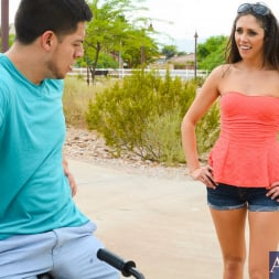 Anna Morna in 'Naughty America' in My Sisters Hot Friend (Thumbnail 1)