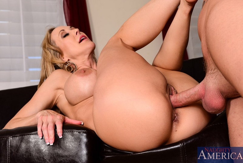 Naughty America 'in My First Sex Teacher' starring Brandi Love (Photo 10)
