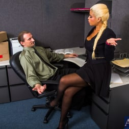 Bridgette B. in 'Naughty America' in Naughty Office (Thumbnail 1)