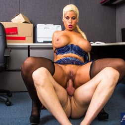 Bridgette B. in 'Naughty America' in Naughty Office (Thumbnail 5)