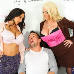 Alura Jenson in 'Naughty America' My First Sex Teacher (Thumbnail 2)