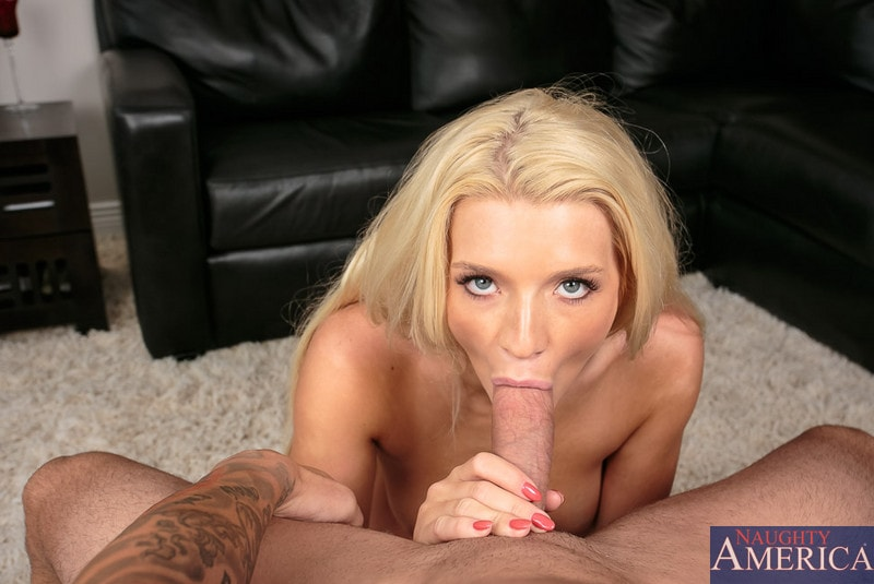 Naughty America 'in Housewife 1 on 1' starring Addison Avery (Photo 13)