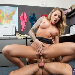 Juelz Ventura in 'Naughty America' in Naughty Office (Thumbnail 9)