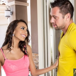 Janice Griffith in 'Naughty America' in My Sisters Hot Friend (Thumbnail 1)