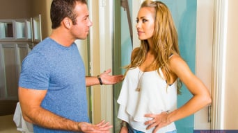 Nicole Aniston in 'in Neighbor Affair'