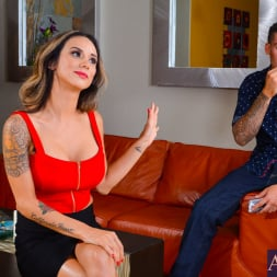Nadia Styles in 'Naughty America' in My Wife's Hot Friend (Thumbnail 1)